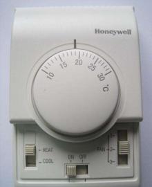 风机盘管温控器T6373AC1108 霍尼韦尔Honeywell阀门销售处