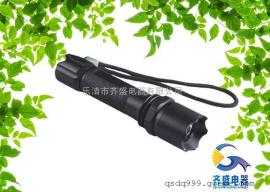 JW7621微型强光防爆电筒