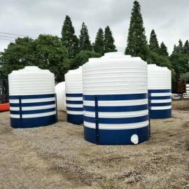 10吨塑料储罐|减水剂储罐出售