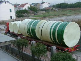 10吨蓄水桶|搅拌站储罐出售