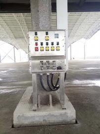 油田不锈钢防爆电器控制箱