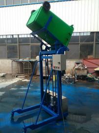 天�TS-240L垃圾桶提升�C