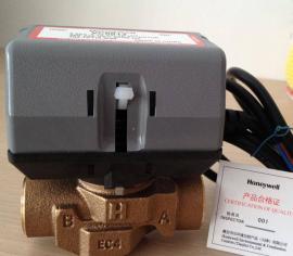 VC6013AP1000T VC6013APC1000T电动二通阀霍尼韦尔电动阀