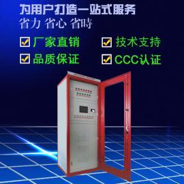 KM-XJ/XF(PL)系列消火栓泵(��淋泵)控制柜-消防泵控制柜