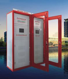 KM-HY系列消防增压稳压给水设备-消防泵控制柜