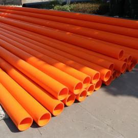 圣大管业*生产优质MPP电力电缆保护套管