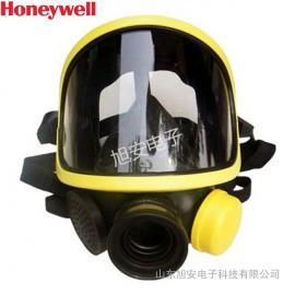 Honeywell品牌C900消防空气呼吸器Pano面罩