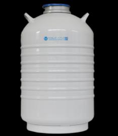 海盛杰YDS-47-127FS 47升运输型液氮罐