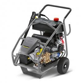 提供德国卡赫HD 13/35 Pe超高压冷水高压清洗机规格