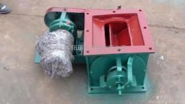 除�m器卸灰�yA电动链�l式卸料器A叶轮给料机