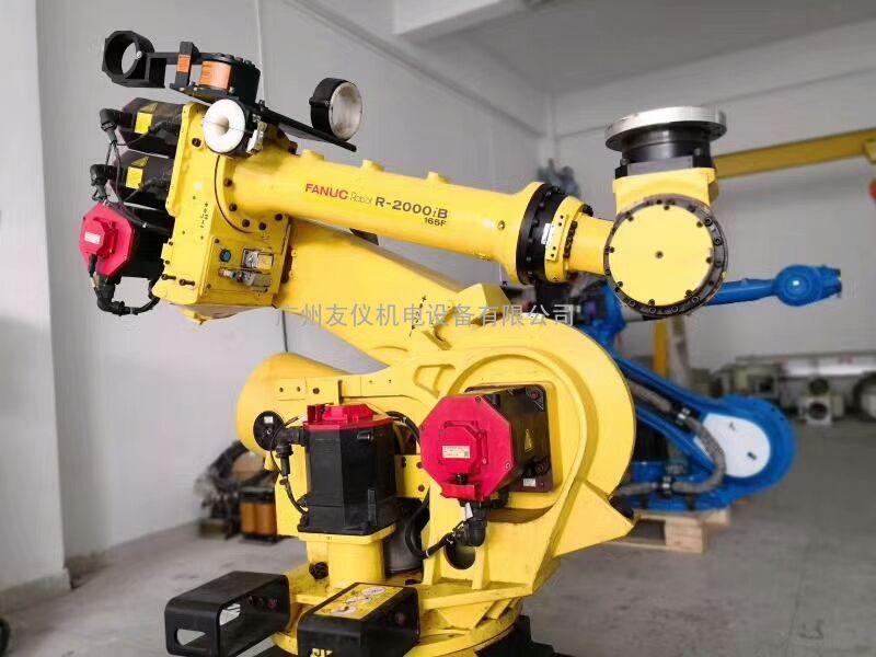 发那科 A05B-2601-C402 机器人急停单元维修