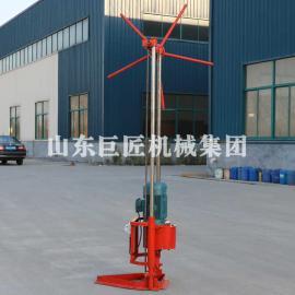 巨匠集团提供 QZ-2D地质勘探钻机 便捷式岩心取样钻机