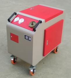 净化LYC-C40KU工业齿轮油高配箱式滤油车