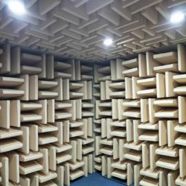半消声室具体设计方案 16年声学设计经验 静环环保