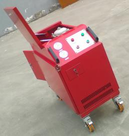 过滤器LYC-C63P工业齿轮油不锈钢箱式净油机