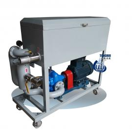 防爆手压板框式柴油过滤机也去除润滑油机油中杂质油泥粉尘