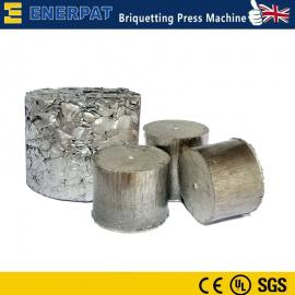 铸铁屑压块机 恩派特铁屑屑饼机BM160