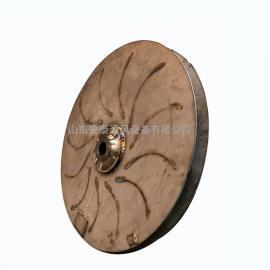 不锈钢防腐叶轮|离心风机叶轮|耐酸碱耐腐蚀|动静平衡运转平稳