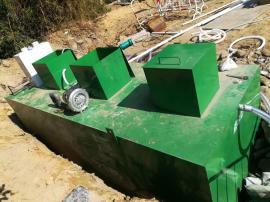 地埋式污水处理池SBR污水处理成套装置凯德润
