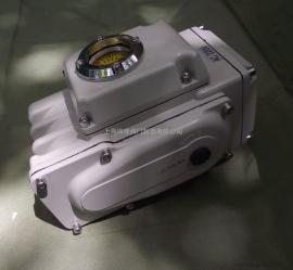 600型精小型电动执行器(90°扭转执行机构)