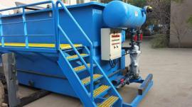 乡县镇污水处理设备