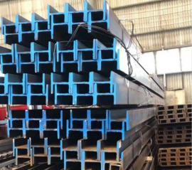 欧标HEB120H型钢 进口120等边H型钢
