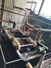 站污水处理设备HBF成套污水处理装置凯德润