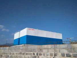 油田污水处理SBR 污水处理成套装置