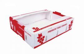 天利源蜂窝板包装箱