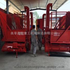 苞米杆回收机 鑫联牌多功能秸秆收集机生产商