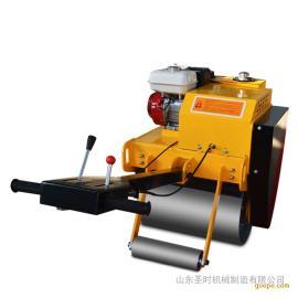 小型手扶单轮压路机 小型单轮压路机 小型压路机 手扶压路机