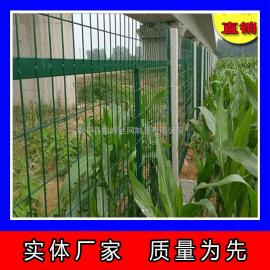 蒙华铁路钢板网防护栅栏 铁路护栏 铁路线路防护栅栏
