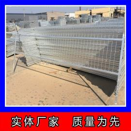 光伏发电厂圈地厂区铁路带框铁丝围栏网高速公路框架隔离网