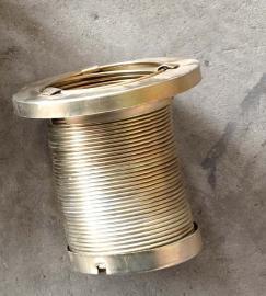 木工除尘器专用弹簧骨架泊头天林更专业