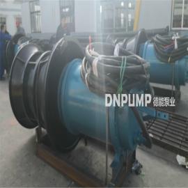 轴流泵型号