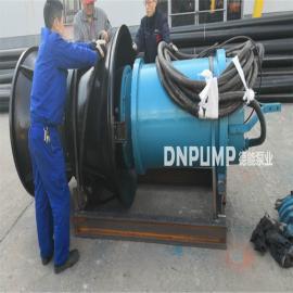 混流泵型号