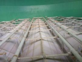 屋脊式除雾器的简介