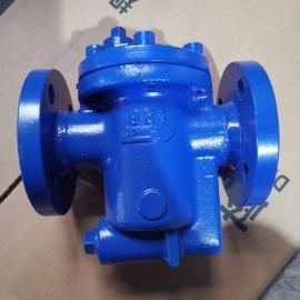 CS45H倒置桶型碳钢蒸汽疏水阀