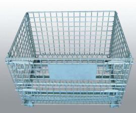 车间仓储笼规格定制,利欣中空板仓储笼设计图