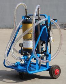 日欣净化PFC8314U-100-Z-OR2vO抗磨液压油国产化PFC8314