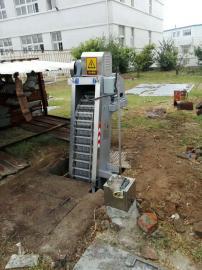齿耙式机械格栅除污机 水处理格栅除污机