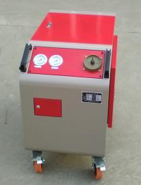 净化设备LYC-C100m3燃油除杂箱式滤油机