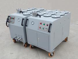 净化北京赛车CS-AL系列s燃油高配置精密滤油机
