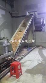 龙虾壳烘干机