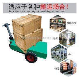 工地拉砖车,电动运砖搬运车