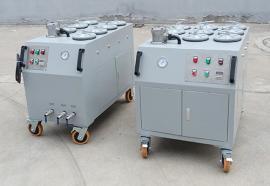 滤芯CS-AL-1RkZs煤油高配精密净油机使用说明