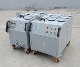 过滤器CS-AL-4RpKa柴油净化精密滤油车