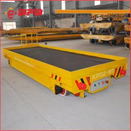德国电动搬运车6吨图例|卷线式电动平车