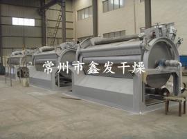 苯甲酸钠溶液干燥用滚筒刮板干燥机