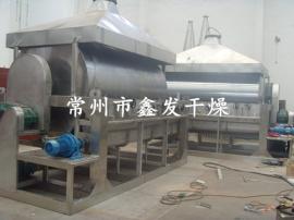 米粉专用滚筒刮板干燥机